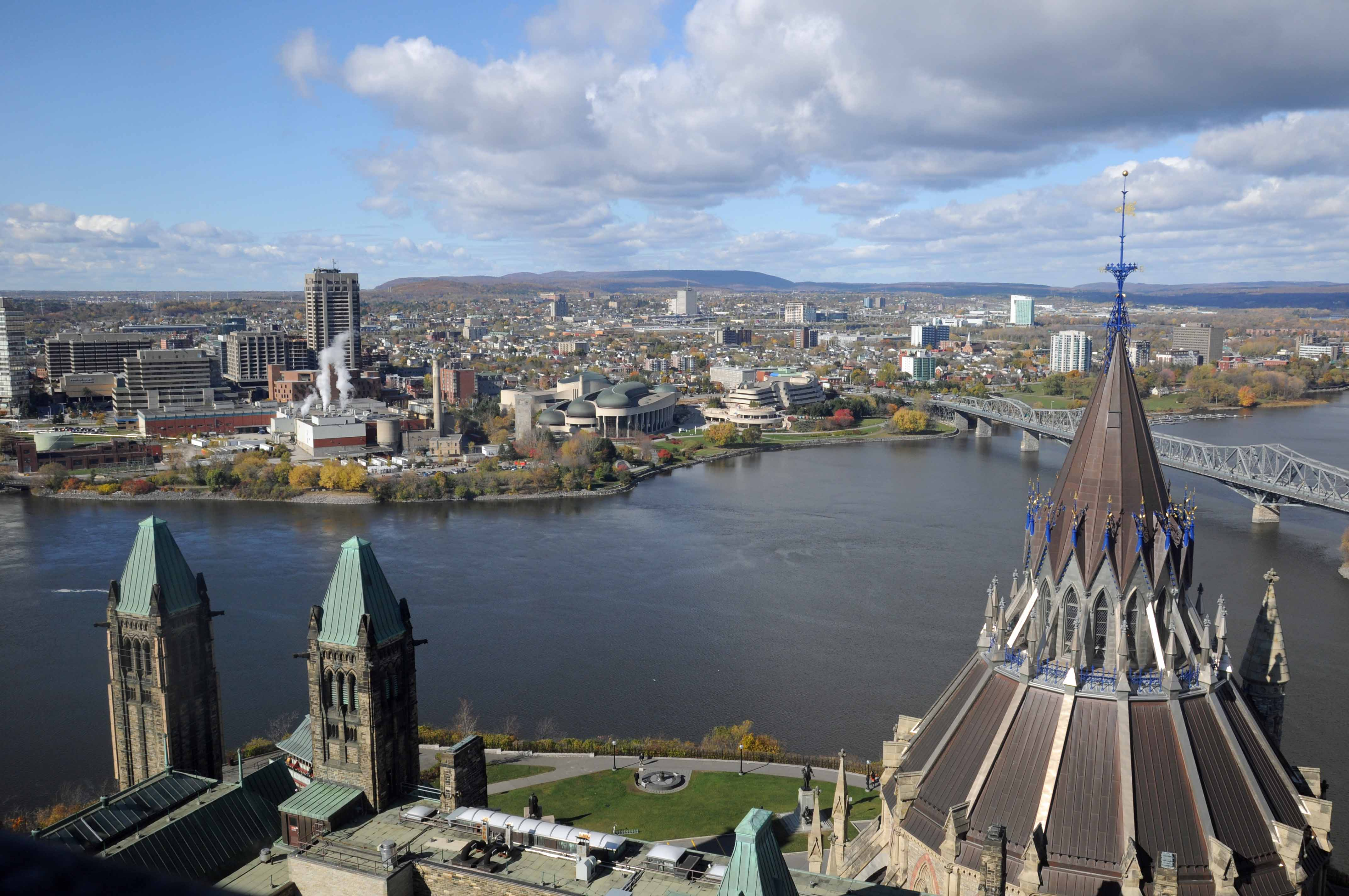 how to become an architect in quebec